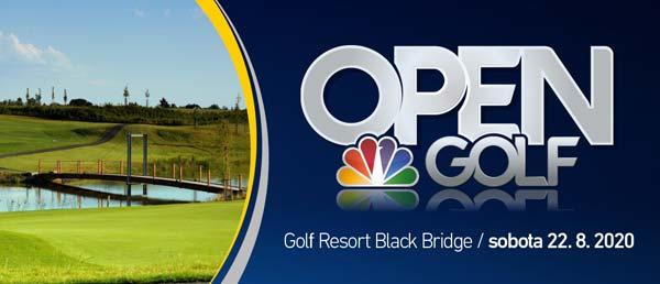 Golf Channel Open na Black Bridge - 22. srpna