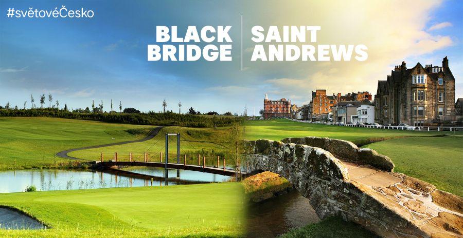 Léto na Black Bridge