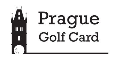 Prague Golf Card pro rok 2020 v novém hávu