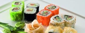 O občerstvení se opět postará Sushi Kobe
